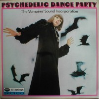 Purchase The Vampires' Sound Incorporation - Psychedelic Dance Party