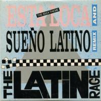 Purchase The Latin Rage - Esta Loca