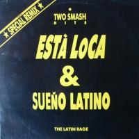 Purchase The Latin Rage - Maxi Single