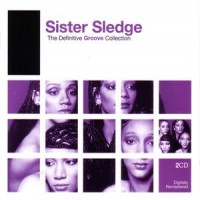 Purchase Sister Sledge - The Definitive Groove Collection CD2