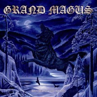 Purchase Grand Magus - Hammer Of The North