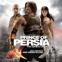 Purchase Harry Gregson-Williams - Prince Of Persia The Sands Of Time