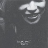 Purchase Kayo Dot - Coyote