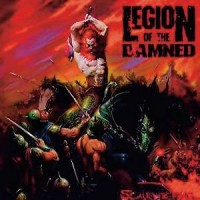 Purchase Legion Of The Damned - Slaughtering Live