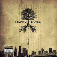 Purchase Nappy Roots - The Pursuit Of Nappyness