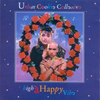 Purchase Urban Cookie Collective - High On A Happy Vibe