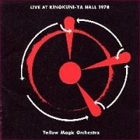 Purchase Yellow Magic Orchestra - Live At Kinokuni-Ya Hall 1978