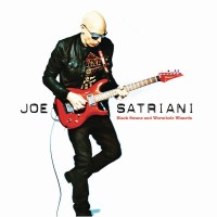 Purchase Joe Satriani - Black Swans & Wormhole Wizards