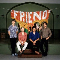 Purchase Grizzly Bear - Friend (EP)