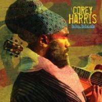 Purchase Corey Harris - Blu.Black