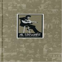 Purchase Al Stewart - Just Yesterday CD4