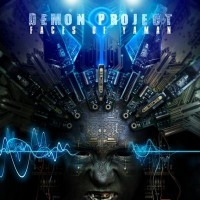 Purchase Demon Project - Faces Of Yaman