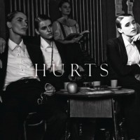 Purchase Hurts - Better Than Love (EP)