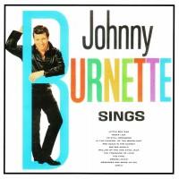 Purchase Johnny Burnette - Johnny Burnette Sings