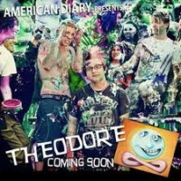 Purchase American Diary - Theodore