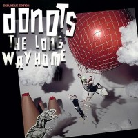 Purchase Donots - The Long Way Home