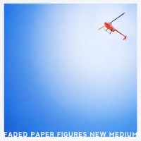 Purchase Faded Paper Figures - New Medium