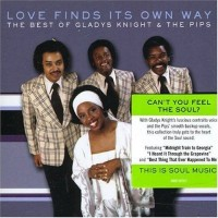 Purchase Gladys Knight & The Pips - Love Finds Its Own Way - The Best Of