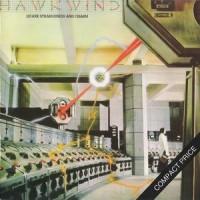 Purchase Hawkwind - Quark, Strangeness And Charm (Vinyl)
