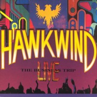 Purchase Hawkwind - The Business Trip (Live)