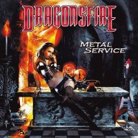 Purchase Dragonsfire - Metal Service
