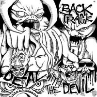 Purchase Backtrack - Deal With The Devil (EP)