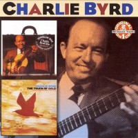 Purchase Charlie Byrd - Travellin' Man / The Touch Of Gold