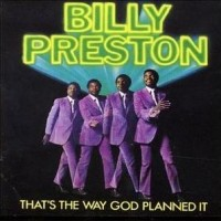 Purchase Billy Preston - That's The Way God Planned It