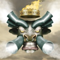 Purchase Monster Magnet - Mastermind
