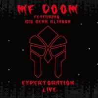 Purchase mf doom - Expektoration... Live