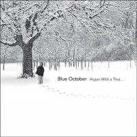 Purchase Blue October - Argue With a Tree CD2