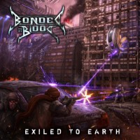 Purchase Bonded By Blood - Exiled To Earth