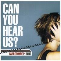 Purchase David Crowder Band - Can You Hear Us