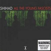 Purchase Shihad - All The Young Fascists (EP)