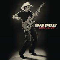 Purchase Brad Paisley - Hits Alive