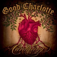 Purchase Good Charlotte - Cardiology