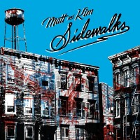 Purchase Matt & Kim - Sidewalks