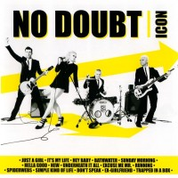 Purchase No Doubt - Icon