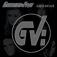 Purchase Gemini Five - Black Anthem