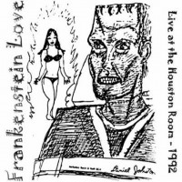 Purchase Daniel Johnston - Frankenstein Love (Live)