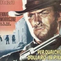 Purchase Ennio Morricone - Per Qualche Dollaro In Piu