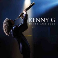 Purchase Kenny G - Heart And Sou l