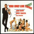 Purchase John Barry - You Only Live Twice Mp3 Download