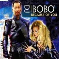 Purchase DJ Bobo - Because Of You (CDS)