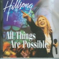 Purchase Hillsong - All Things Are Possible