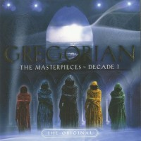 Purchase Gregorian - The Masterpieces Decade I