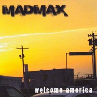Purchase Mad Max - Welcome America
