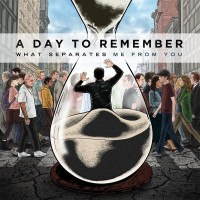 Purchase A Day To Remember - What Separates Me From You
