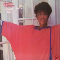 Purchase Phyllis Hyman - Somewhere In My Lifetime