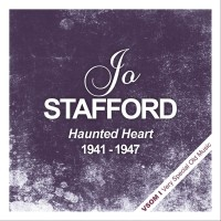 Purchase Jo Stafford - Haunted Heart (1941 - 1947) (Remastered)